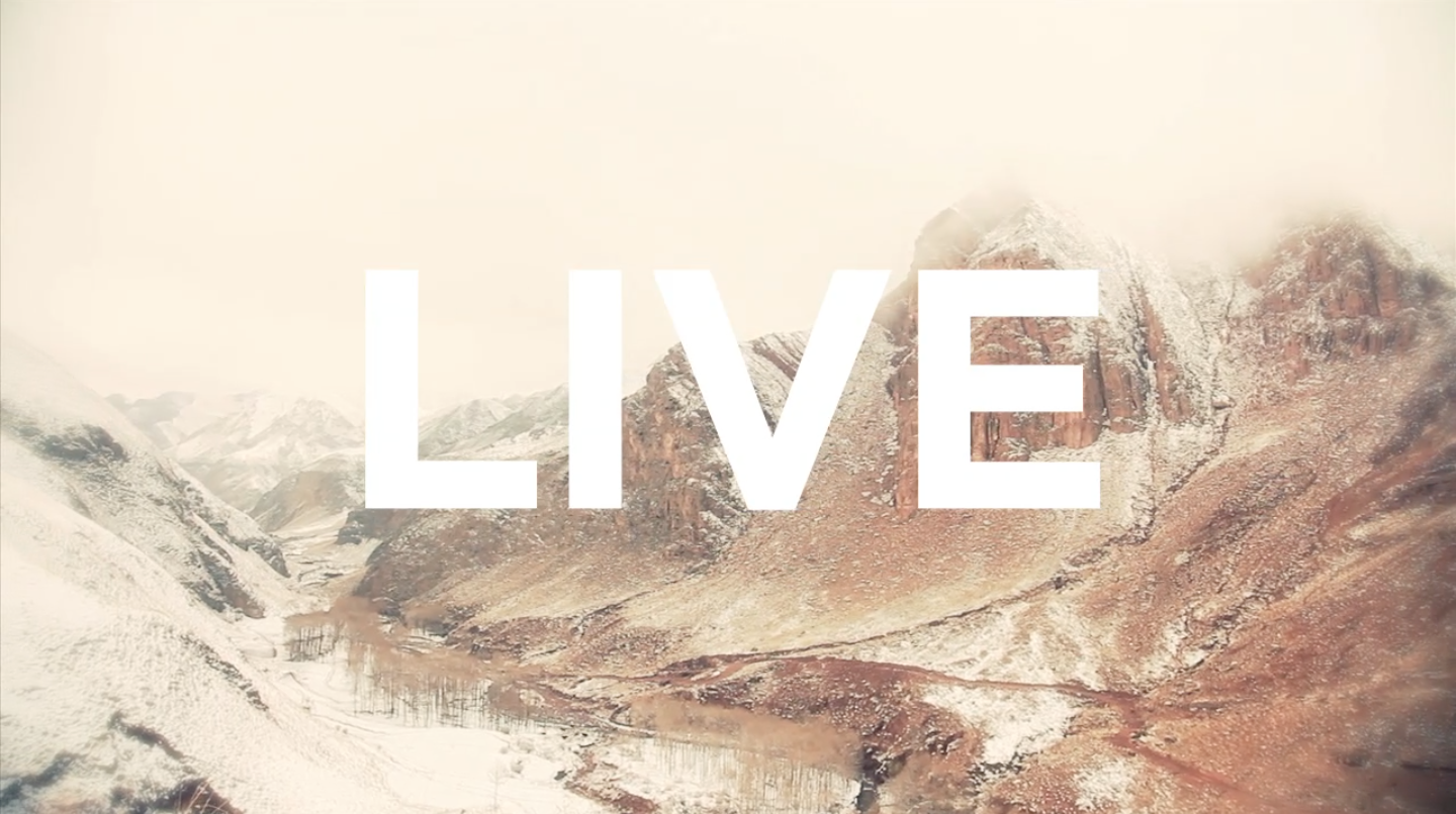 "LIVE: A slight departure from the original direction of the 1 Minute and 11 Seconds concept, ""1:11 Live"" doesn't capture moments from one month, but from the whole 11 month trip. ""1:11 Live"" takes you through experiences, lives, and joys that I was able to share with an amazing new […]"